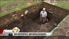 Découvertes archéologiques surprenantes à Châteauguay