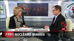 Entente avec l'Iran
