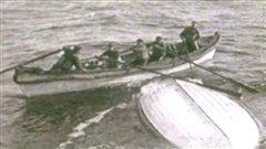 L'angle canadien du naufrage du Titanic