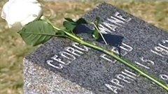 En souvenir des victimes du naufrage du Titanic