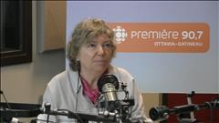 Notre personnalité de la semaine Radio-Canada/Le Droit