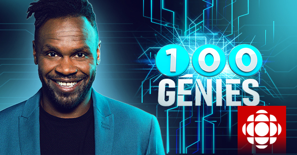 Sun Life Partners With Radio Canada S 100 Genies Tv Show