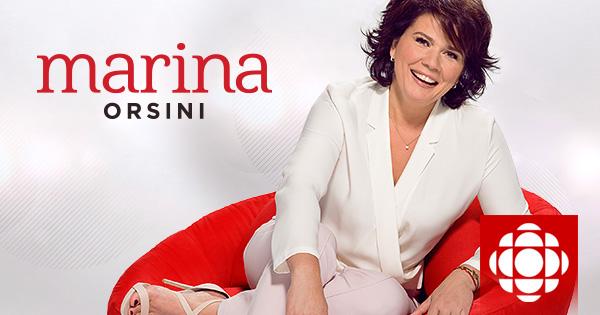 Épisodes | Marina Orsini