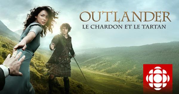 Outlander le chardon et le tartan ici radio t l - Le chardon d ecosse ...