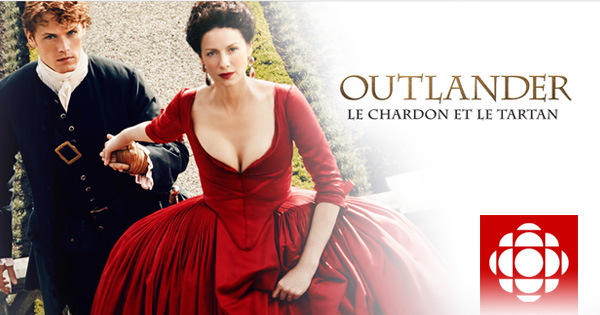 Outlander le chardon et le tartan ici radio - Le chardon d ecosse ...