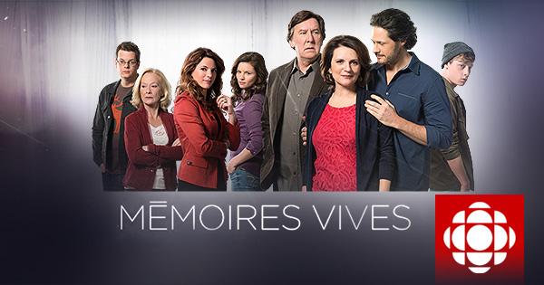 Mémoires vives S06E02   VFQ