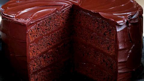 Gâteau au chocolat Archives   Ricardo   Radio-Canada.ca