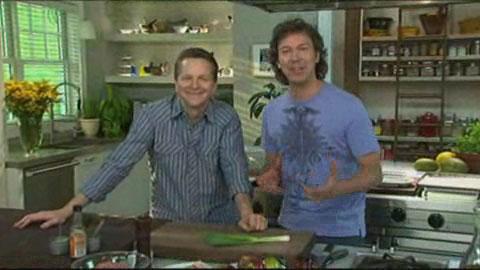 Rediffusion vendredi 7 mai tv dinner avec andr for Rediffusion cauchemar en cuisine
