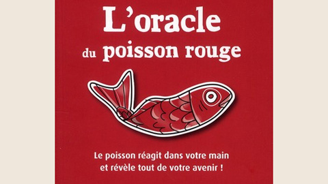 Oracle du poisson rouge