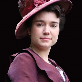 Rosa-Rose Ducresson