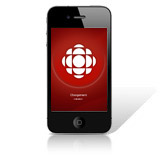 Application Radio-Canada