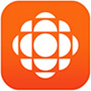 Application radio de Radio-Canada