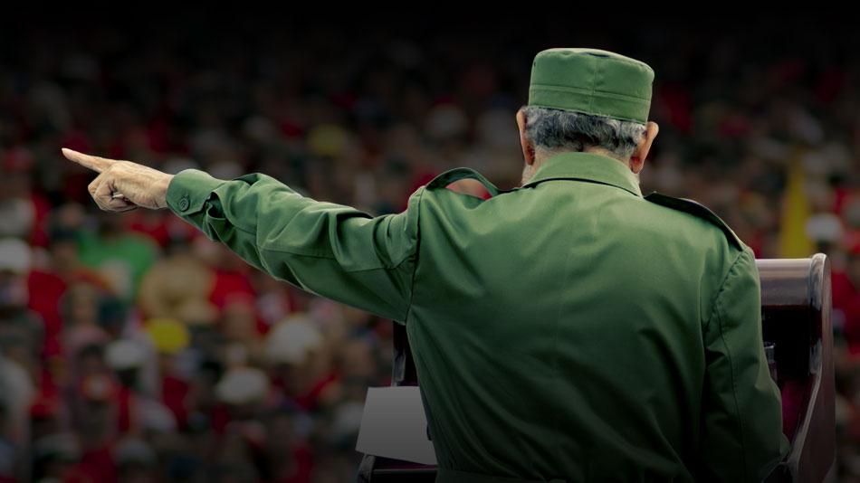 Fidel Castro, qui est l'homme derrière la légende?