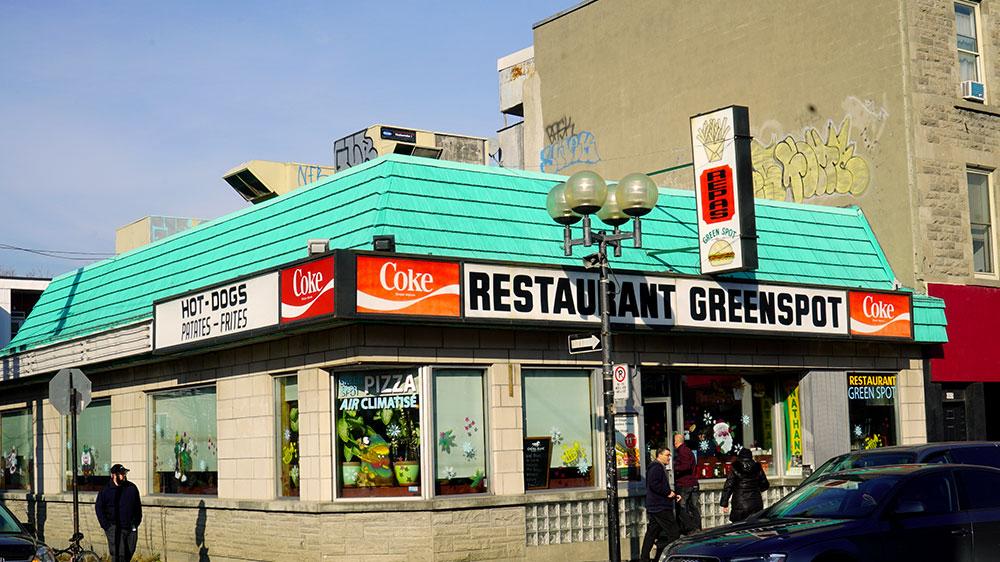 Les commerces de proximité du Grand Montréal