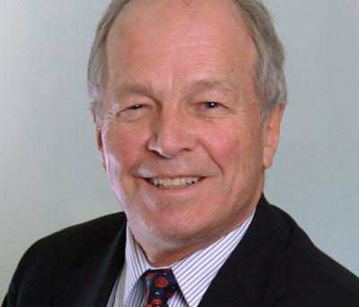 L'endocrinologue Fernand Labrie