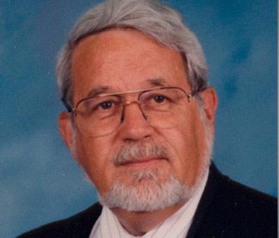 Le biologiste J.-André Fortin
