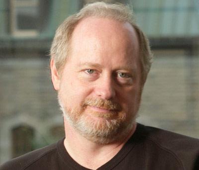 Le neurologue et généticien Guy Rouleau