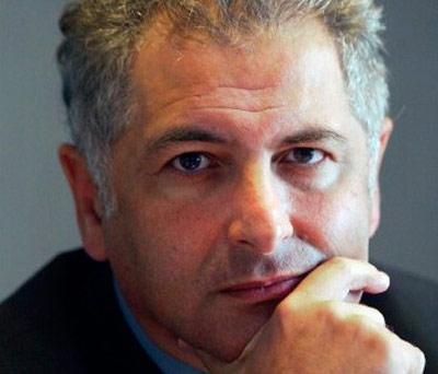 Le Dr Lucien Abenhaïm