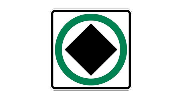Souvent Connaissez-vous votre signalisation routière? BP94