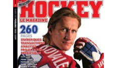 Le magazine de Jacques: <i>Hockey Le Magazine</i>