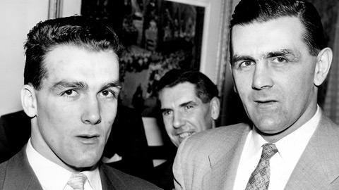 Richard et Maurice McDonald Wikipédia