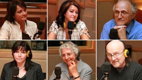 Radio-canada rencontres imaginaires