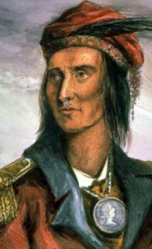 TECUMSEH, SHOOTING STAR I_Tecumseh