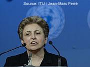 La prix Nobel de la paix, Shirin</br>  Ebadi