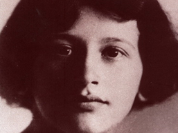 Simone Weil: le courage de l'impossible