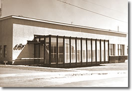 CJBR 1964