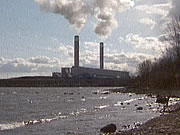 Centrale au charbon de Nanticoke
