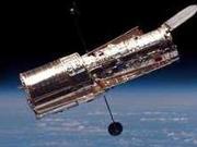 Le t�l�scope Hubble