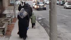 Le visage démographique de la région est en pleine mutation. Crédit: René Hardy/Radio-Canada