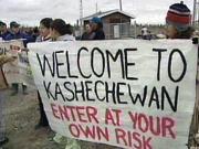 Kashechewan