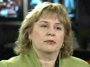 Judy Finlay