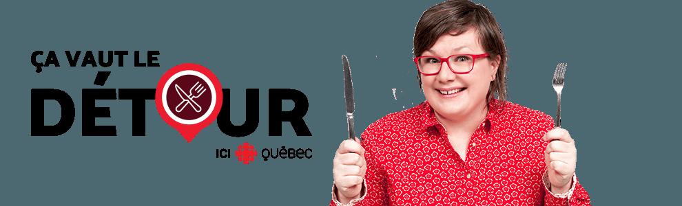Ça vaut le détour | ICI Radio-Canada.ca