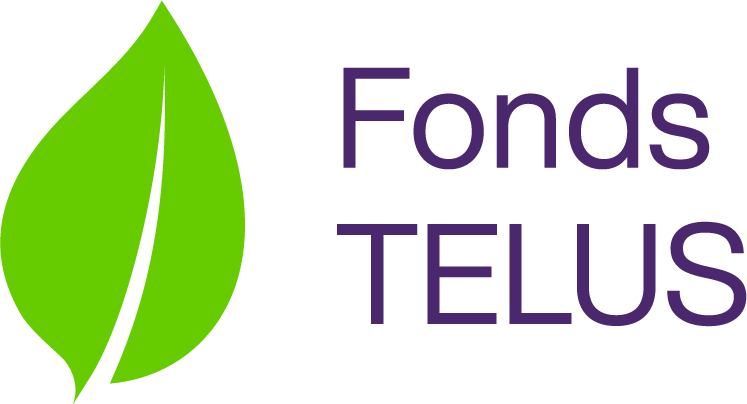 Logo Fonds Telus.