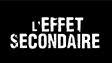 Logo de l'effet secondaire.