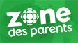 Logo de la zone des parents.