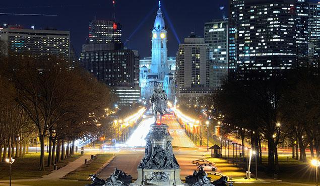 Montréal peut-elle s'inspirer de... Philadelphie?