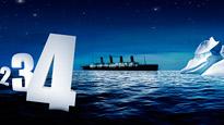 Le Titanic en chiffres