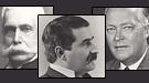 Les chefs du Parti libéral du Québec depuis sa fondation