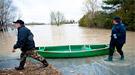 Les inondations du printemps 2011 au Québec