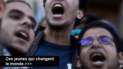 Rencontre montreal arabe