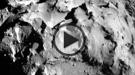 Philae se pose sur la comète Tchourioumov-Guérassimenko
