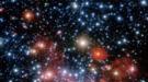 Le coeur de notre galaxie sous la loupe