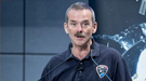 Chris Hadfield prend sa retraite de l'espace