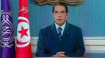 Les cinq semaines qui ont fait tomber Ben Ali