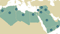 Le monde arabe en chiffres