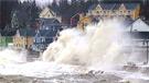 Grande marée du 6 décembre 2012